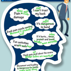A new way of thinking with LBP