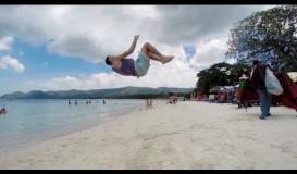 GoPro Travel Video - Thailand Contiki